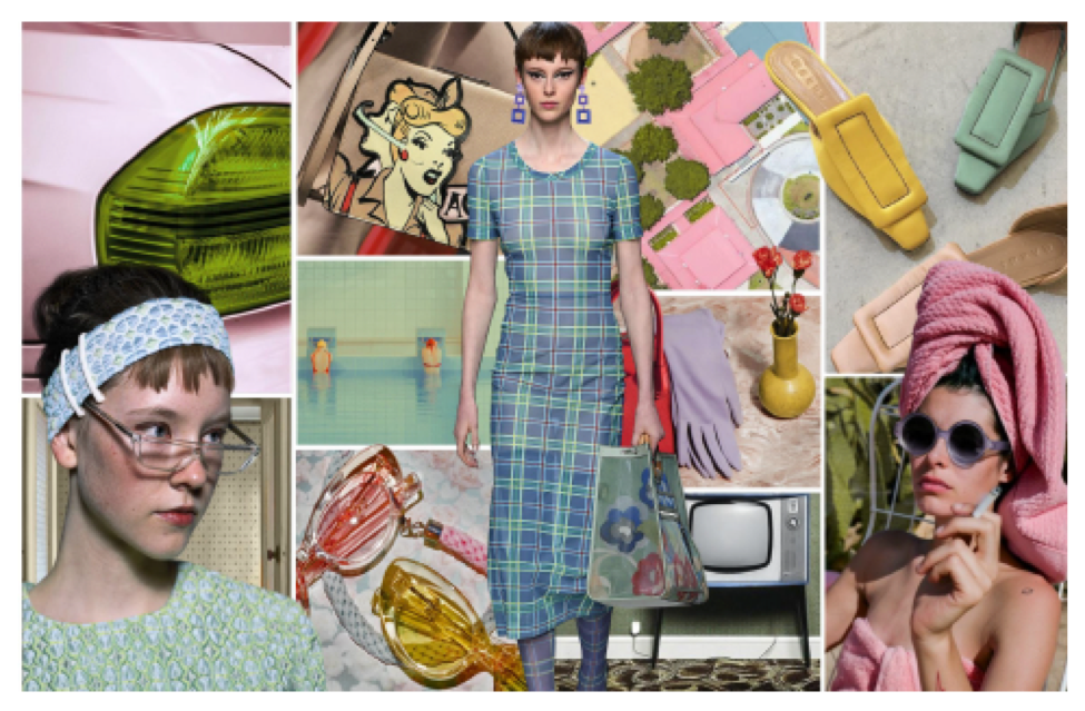 SPRING SUMMER 2019, FASHION SNOOPS, TREND REPORT, THE VALLEY